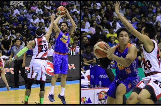 Talk 'N Text gets semis game 3, sets 2-1 lead over San Miguel Beermen