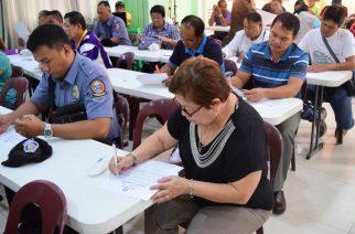 MASA MASID Program inilunsad ng DILG sa Zamboanga del Norte