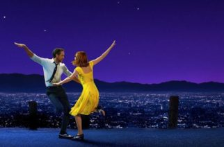 La La Land – a movie that sings its way to our hearts