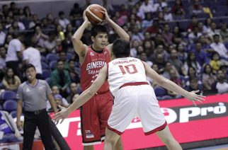 Gin Kings evens the series vs. the Hots Shots, 2-2