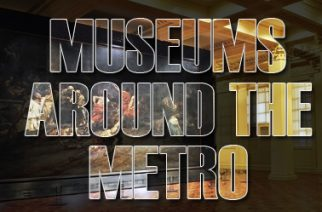 Museums-around-the-Metro