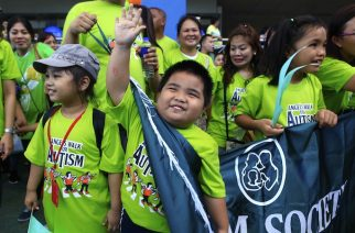 Photo courtesy of http://www.autismsocietyphilippines.org/