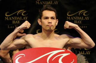 Donaire frustrated after Magdaleno refuses their rematch