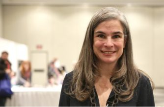 The New York Times Travel Show: Interview with Pauline Frommer