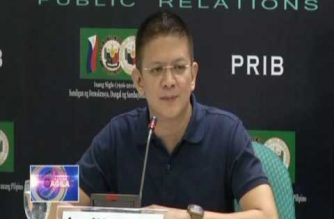 Escudero urges SC to act on Trillanes' petition vs Proclamation No. 572