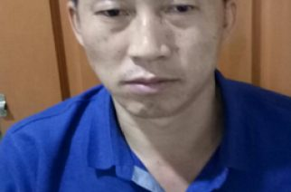 "This handout picture released by the Royal Malaysian Police in Kuala Lumpur on February 19, 2017 shows suspect North Korean Ri Jong Chol, detained in connection to the February 13 assassination of Kim Jong-Nam, the half brother of North Korean leader Kim Jong-Un. Malaysian police said on February 19 they were seeking four more North Korean suspects in the February 13 assassination of Kim Jong-Un's half-brother at Kuala Lumpur's main airport, but the four had already left the country. / AFP PHOTO / Royal Malaysian Police / Handout / -----EDITORS NOTE --- RESTRICTED TO EDITORIAL USE - MANDATORY CREDIT ""AFP PHOTO / Royal Malaysian Police"" - NO MARKETING - NO ADVERTISING CAMPAIGNS - DISTRIBUTED AS A SERVICE TO CLIENTS"