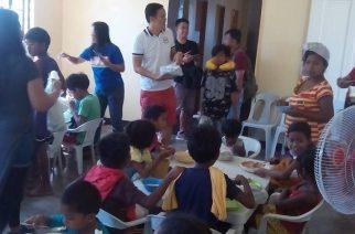 Serbisyo medical, dental at outreach program isinagawa sa mga barangay sa Dingalan, Aurora