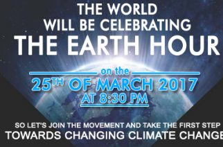 Earth Hour 2017