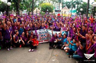 National Women's Month ipinagdiwang sa Roxas City, Capiz
