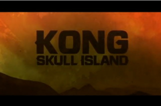 """Kong: Skull Island"" expected to nudge out the competition to take the top of the North American weekend box office.(photo grabbed from Reuters video)"