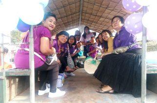 Pamahalaan Lokal ng San Marcelino nakiisa sa National Women's Day Celebration