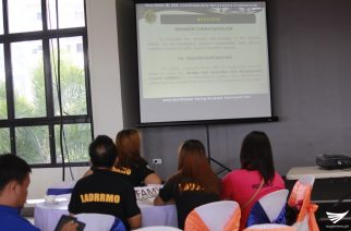 AFP suportado ang LADRRMO sa Emergency Response Disaster Program ng lungsod