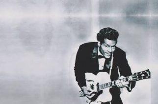 Chuck Berry /Polar Music Prize/