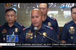 """""""Palit-ulo"""" scheme ng PNP, 'di katulad ng inihayag ni VP Robredo – PNP Chief"""