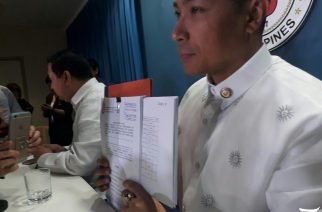 Magdalo lawmaker admits thorough planning, timing of impeachment vs Duterte to get more votes