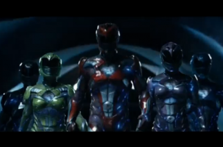 The cast and crew of the rebooted 'Power Rangers' franchise explain how the film is different from what's come before and what it feels like to put on the colorful ranger costumes.(photo grabbed from Reuters video)