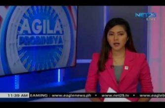 Tatlong hinihinalang miyembro ng Maute Group arestado sa Marawi City