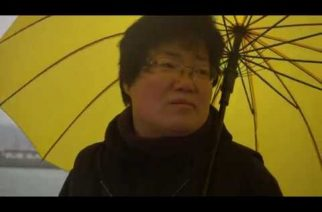 Watch:  Hopes and fears collide for Sewol parents as ferry emerges