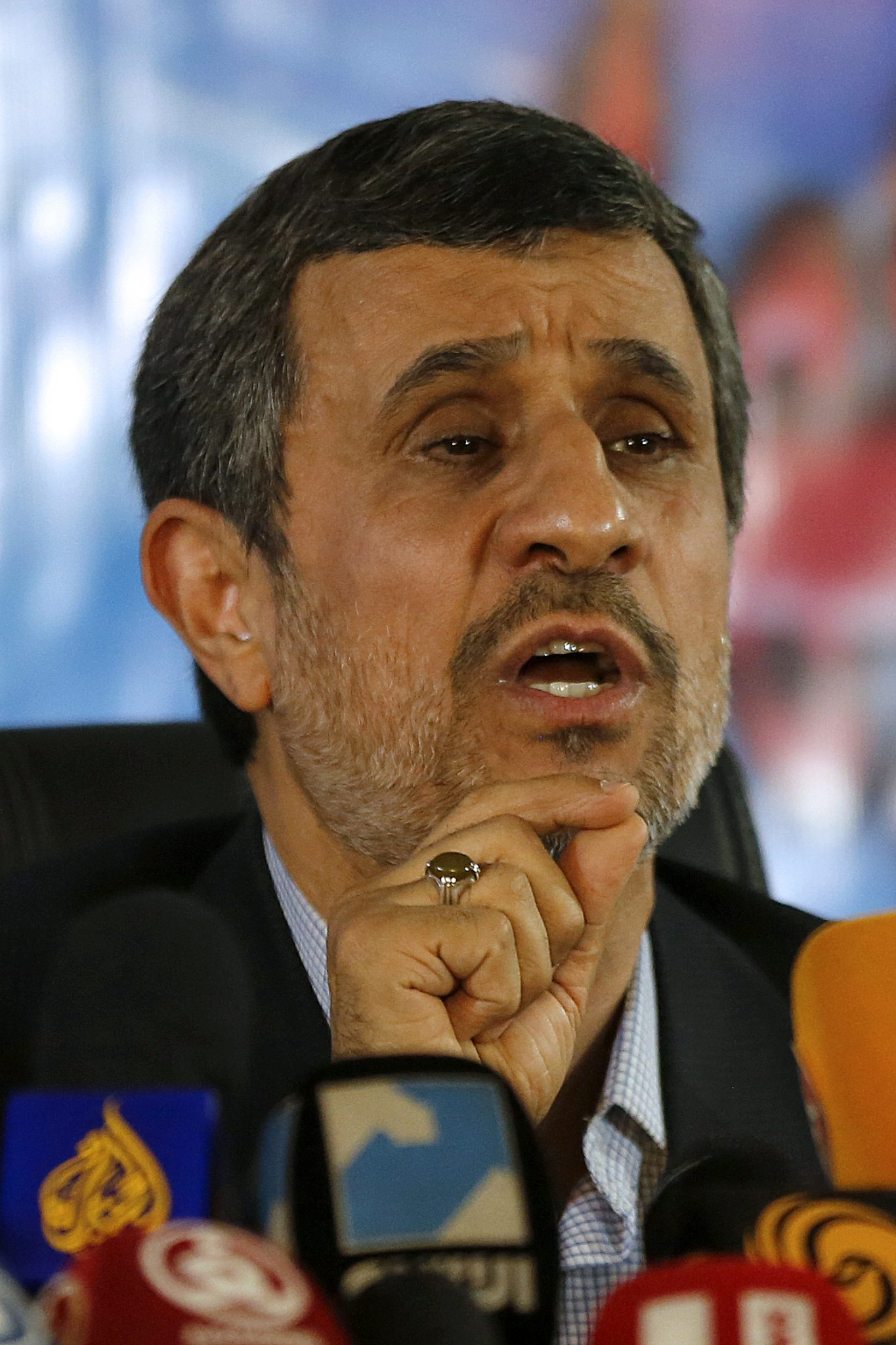 from Emanuel iranian president speaks about gays