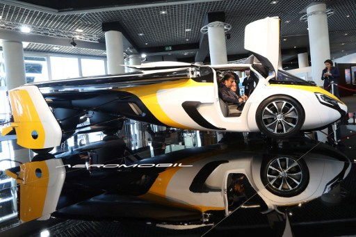 Monaco Luxury Car Plane Eagle News