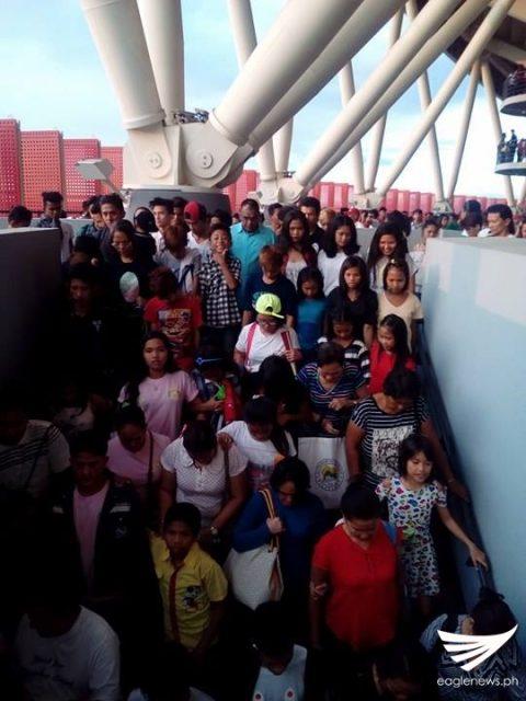 Evangelical Mission- PHL Arena