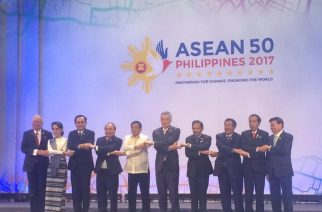 Photo courtesy of the ASEAN 2017 official Facebook page.
