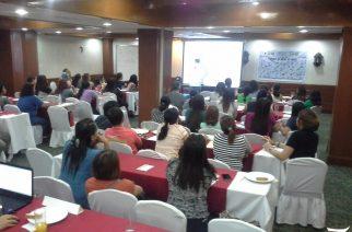 LGU at DepEd nagsagawa ng seminar para sa makabagong learning materials sa darating na pasukan