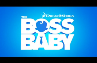 'The Boss Baby' holds on to it's top spot at the U.S. weekend box office for the second week in a row.(photo grabbed from Reuters video)