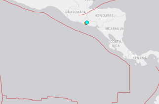 5.1 quake kills one in El Salvador