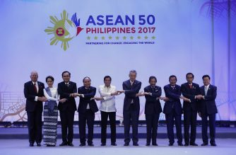 Full Text: Statement of President Rodrigo Roa Duterte during the Opening Ceremony of the 30th ASEAN Summit