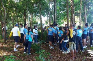 Lokal na Pamahalaan ng Surigao del Norte nakiisa sa pagdiriwang ng International Earth Day