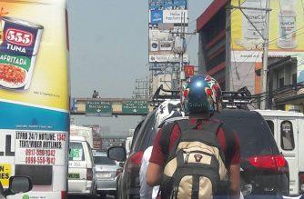 Bong Nebrija named Edsa traffic czar