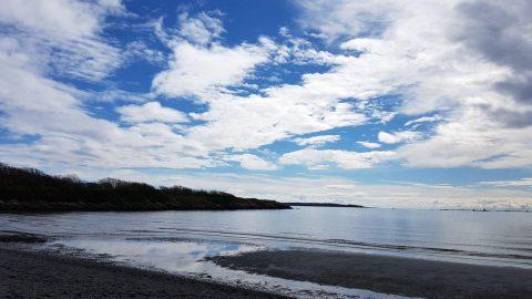 Willows Beach photo by Jeanette Duazo (EBC Canada)