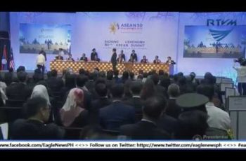 "Featured video: Signing ceremony of ""ASEAN Declaration on the Role of the Civil Service as a Catalyst for Achieving the ASEAN Community Vision 2025"""