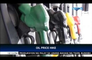 Oil companies implement another round of oil price hikes