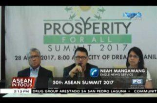 Malaysia PM Najib Razak: ASEAN, dapat maging bahagi ng buhay ng bawat tao sa regional bloc
