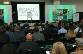 Small Business Expo 2017