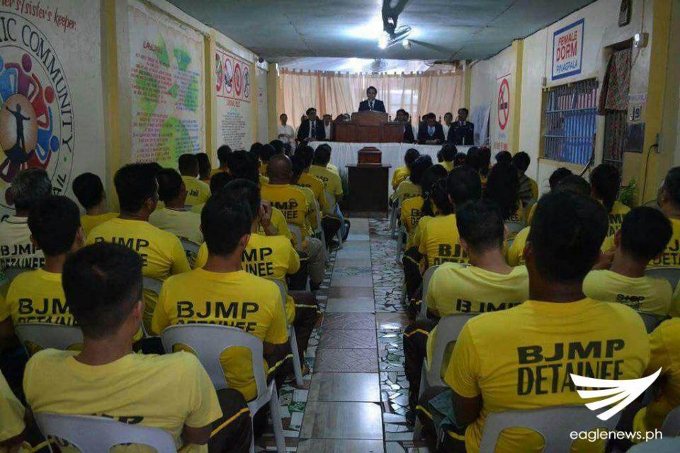 Ang mga larawang ito ay ang aktuwal na pagsamba na pinangasiwaan ng Ilocos Norte District Minister ang Kapatid na Artemio T. Pilon Jr.
