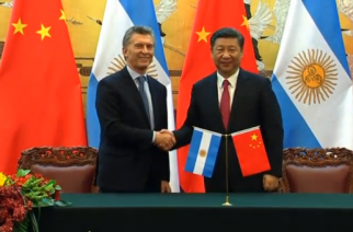 China and Argentina to expand energy collaboration