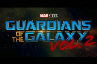 """Guardians of the Galaxy Vol. 2"" took over the North American weekend box office crown from Friday (May 05) through Sunday (May 07).(photo grabbed from Reuters video)"