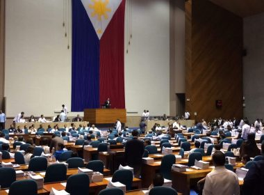 House approves reso expressing support for martial law declaration in Mindanao