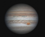 New spacecraft data re-writes the books on Jupiter