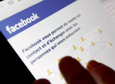 Facebook Inc. has signed deals with millennial-focused news and entertainment creators Vox Media and BuzzFeed among others to make shows for its upcoming video service, which will feature long and short-form content with ad breaks, according to several sources familiar with the situation. Photo grabbed from Reuters video file.