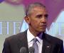 "Obama warns information ""bubbles"" endanger democracy"