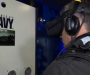 US Navy uses virtual reality to simulate combat