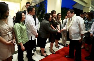 Cabinet members make pitch for PHL economic programs in world forum