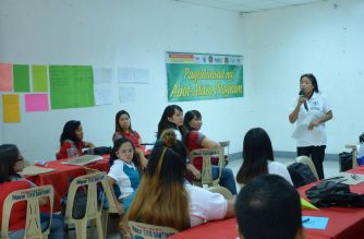 Abot-Alam Program ng DepEd para sa mga out-of-school youth, inilunsad sa Marilao, Bulacan