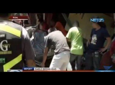 6 patay, 19 sugatan sa aksidente sa Taytay, Rizal