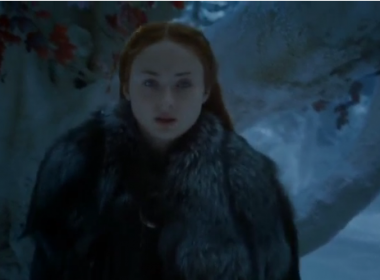 The most in depth look to date into the globally successful epic fantasy television series 'Game of Thrones' was released on Wednesday (June 21).(photo grabbed from Reuters video)
