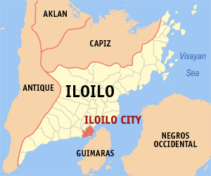 Seguridad sa Iloilo, mas hinigpitan matapos ang pagkakaaresto ng tatlong miyembro ng Maute
